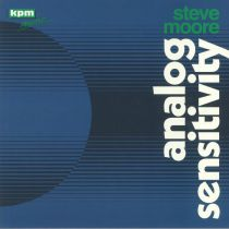 Steve Moore - Analog Sensitivity