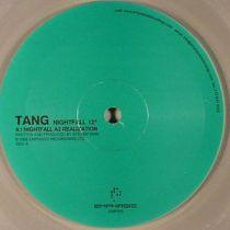Steven Tang - Nightfall