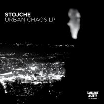 Stojche - Urban Chaos LP