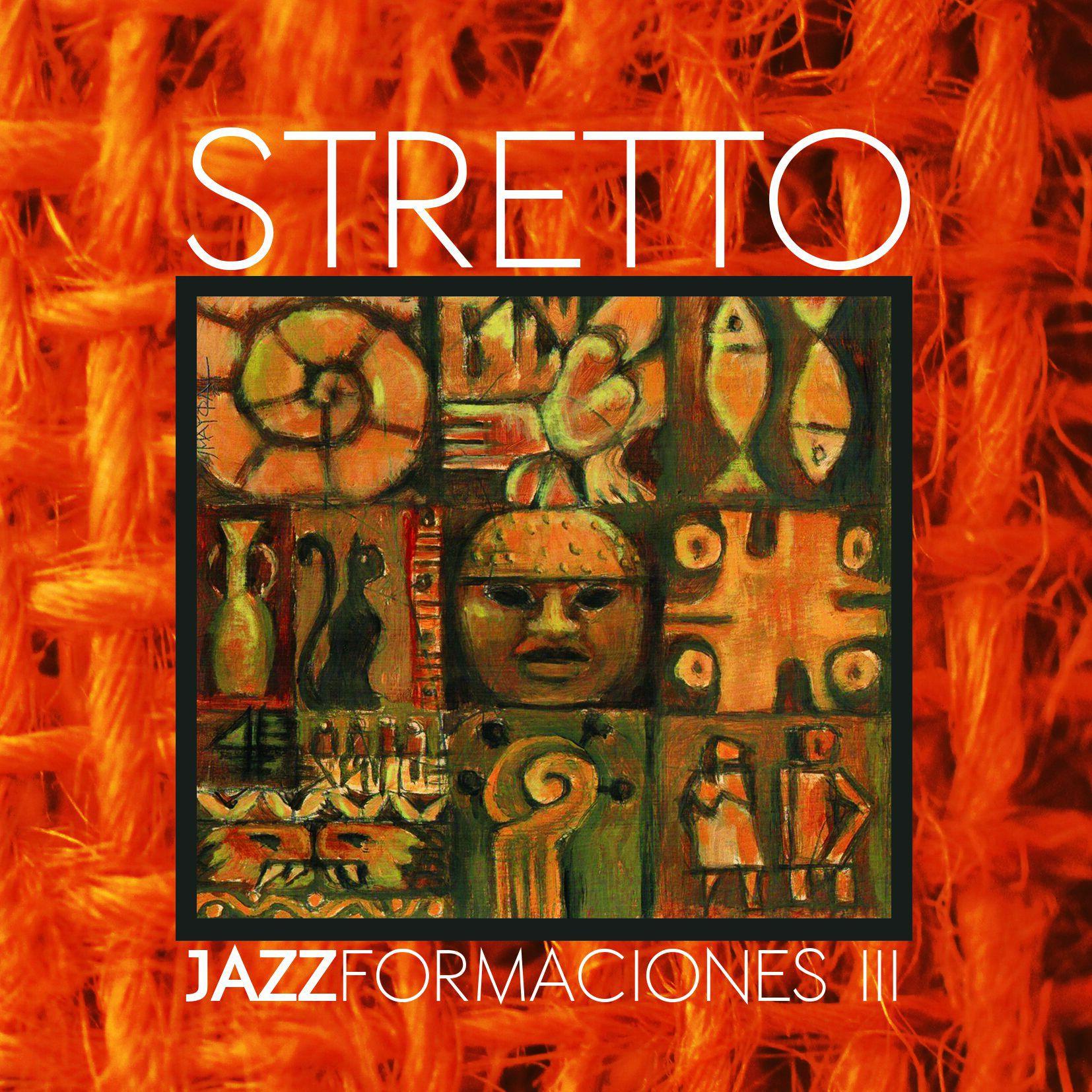 Stretto / Erik Escobar -  Latin American Series