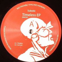 Subotic - Timeless Ep