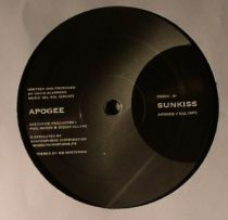 Sunkiss - Apogee [Repress]