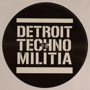 T Linder - Detroit Techno Militia 2
