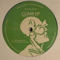 Terrence Dixon - Climb EP