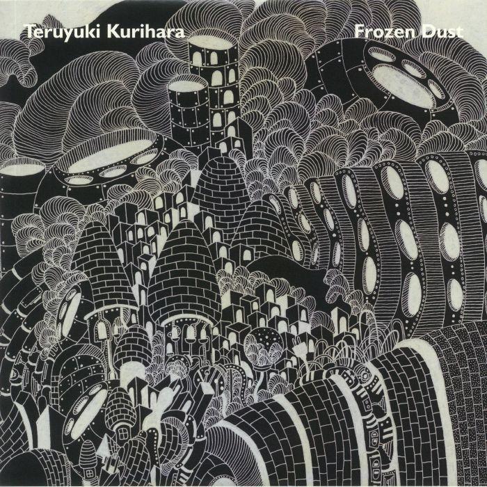 Teruyuki Kurihara - Frozen Dust