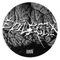 The Abstract Eye -Epileptix EP