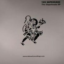 The Dopeheadz - The Dopeheadz EP