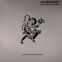 The Dopeheadz - The Dopeheadz EP