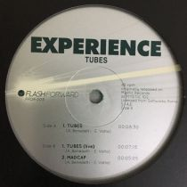 The Experience –  Tubes