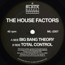 The Housefactors - Big Bang Theory
