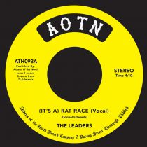 The Leaders - (It\'s A) Rat Race