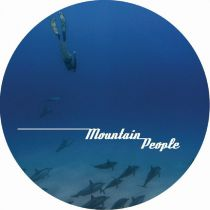 The Mountain People - Ocean Me
