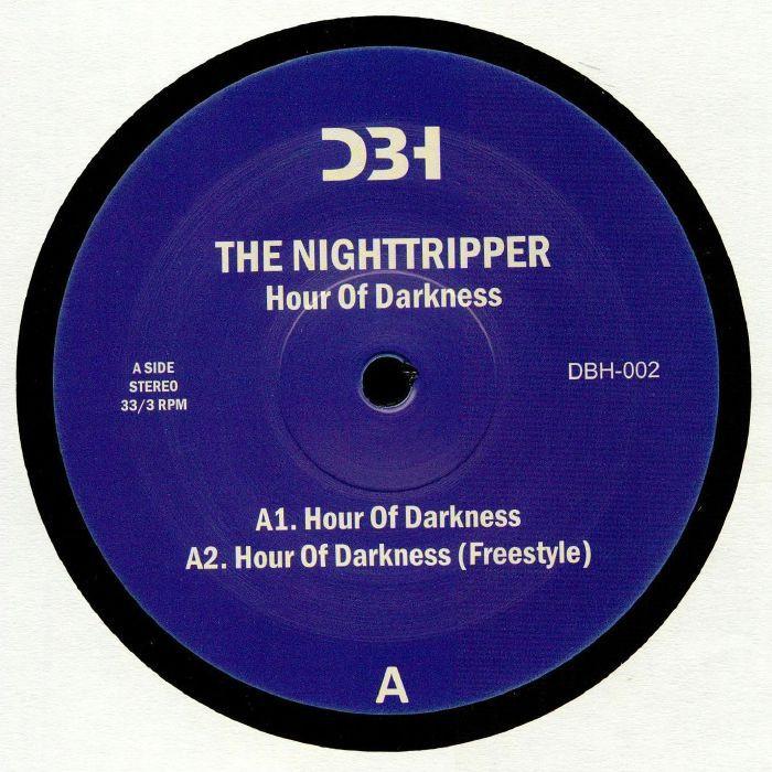 The Nighttripper - Hour Of Darkness