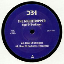 The Nighttripper - Hour Of Darkness