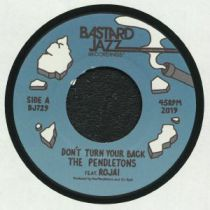 The Pendletons - Don\'t Turn Your Back / You Do You (Potatohead People Remix)