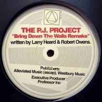 The P.J. Project / Glenn Underground – Chicago Jack Track Edition & Chicagos Anthem