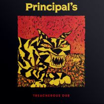 The Principal\'s - Treacherous Dub
