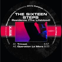 The Sixteen Steps - Residents (The Lifeblood)