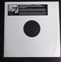 The Stolen Tracks - Ernesto Sabatos Thoughts and Other Matters EP