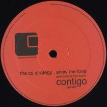 The Sun God / Daryl Cura - The Cs Strategy