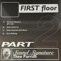 Theo Parrish – First Floor (Part 2)
