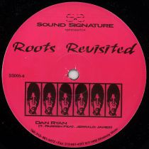 Theo Parrish – Roots Revisited