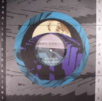 Theo Parrish - Parallel Dimensions (Reissue)