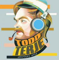 Todd Terje  - Greatest Hits