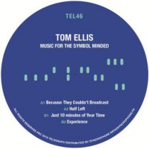 Tom Ellis - Music For The Symbol Minded