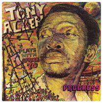 Tony Allen Plays With Afrika 70 - Progress