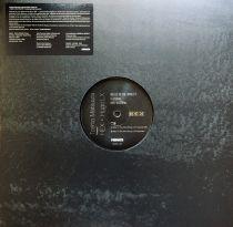 Toshio Matsuura presents HEX + Hugo LX – Hello To The Wind EP