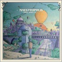 Tour Maubourg / Keraw / Dub Striker / Denyl Brook / Max Telaer