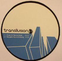 Transllusion - Mind Over Positive & Negative Dimensional Matter