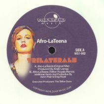 Trilaterals - Afro La Teena (Reissue)