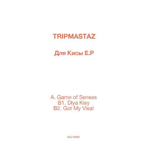 Tripmastaz - EP