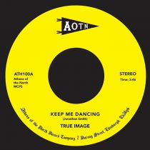 True Image - Keep Me Dancing