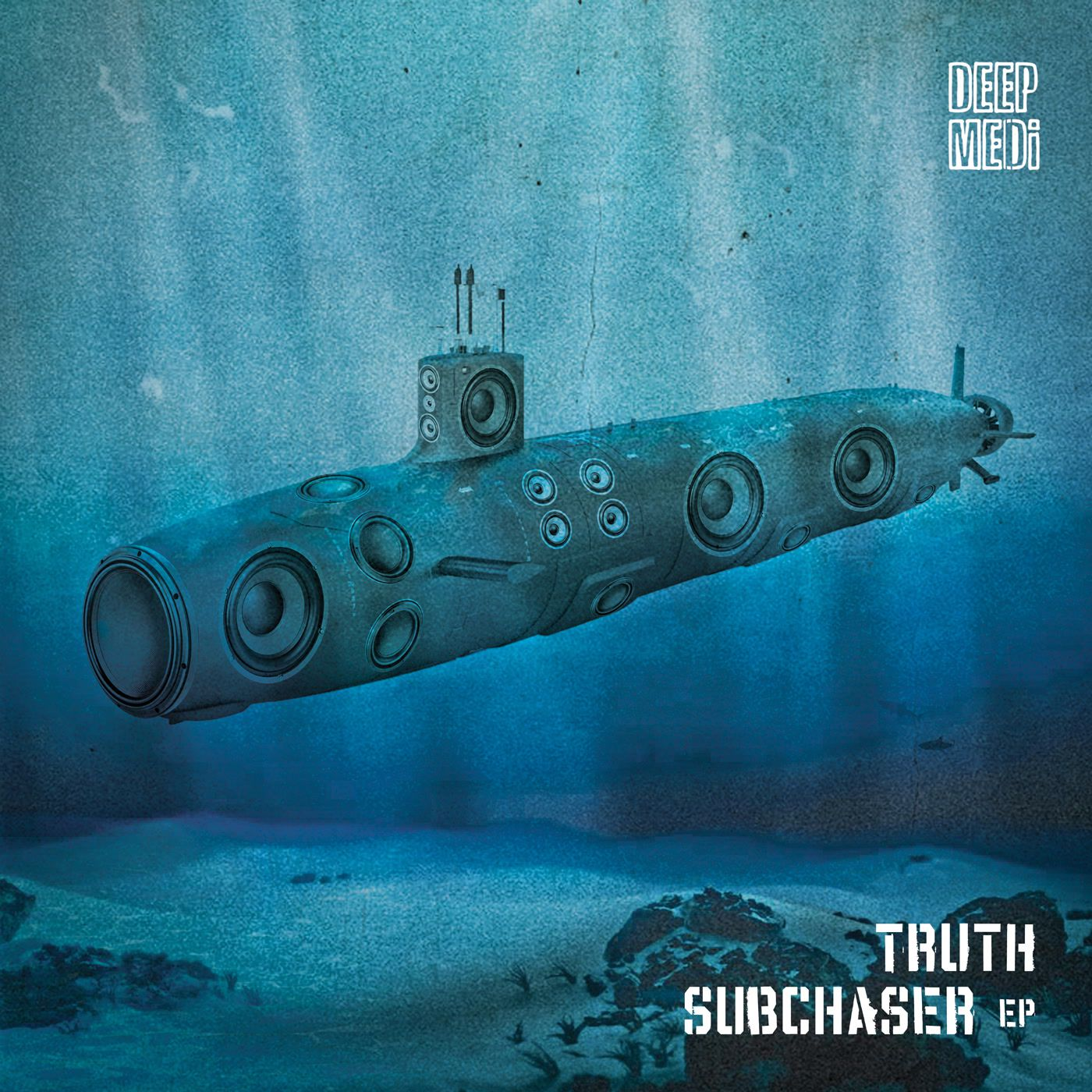 Truth - Subchaser