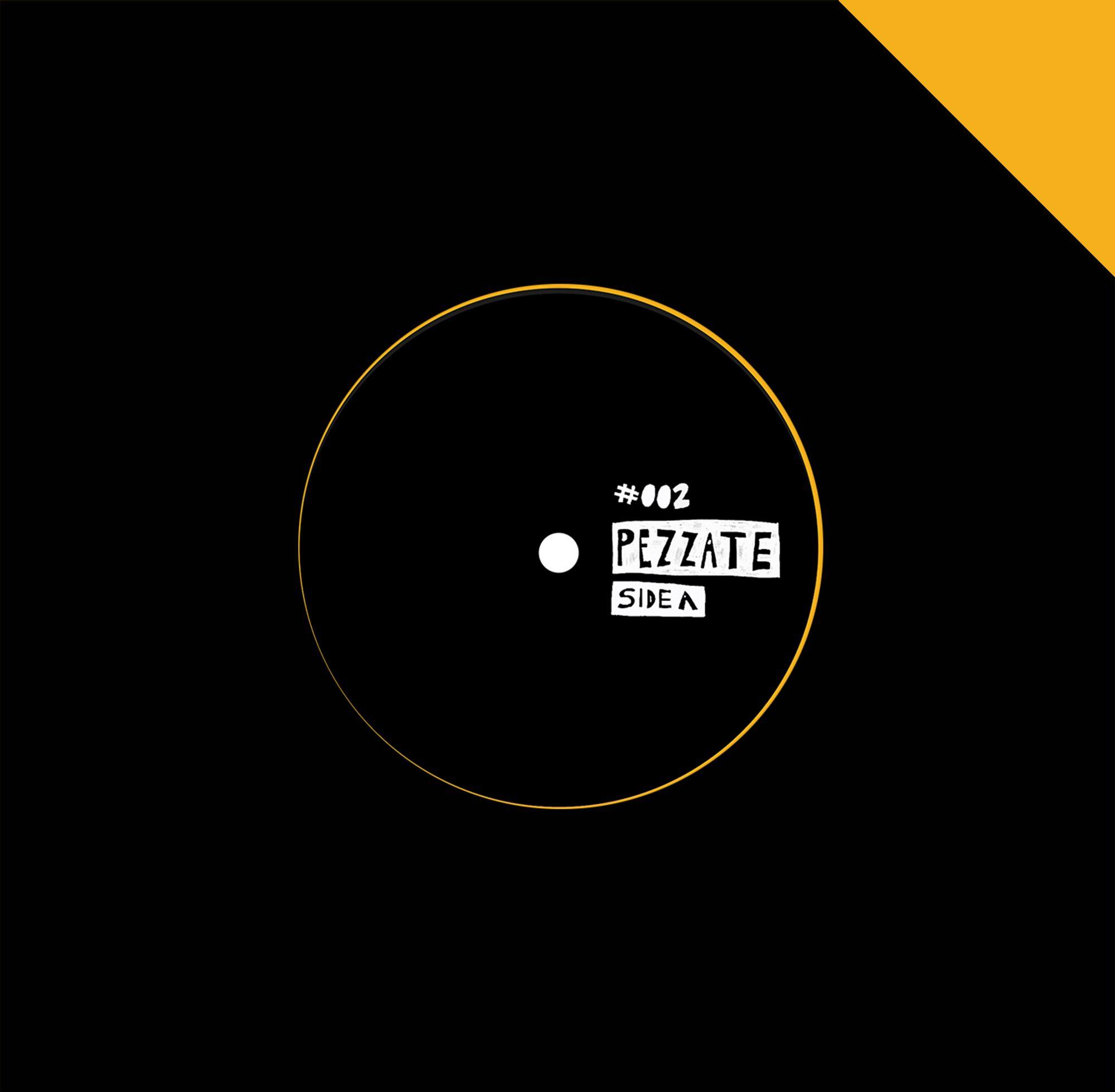 Twice & Volcov - Pezzate #002