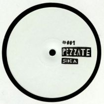 Twice/Volcov - Pezzate #1