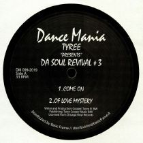 Tyree - Da Soul Revival #3