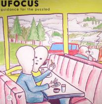 Ufocus - Guidance For The Puzzled