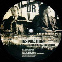 Underground Resistance  - Inspiration / Transition