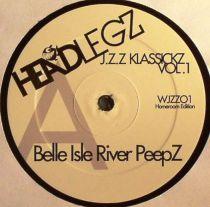 Unknow Artist - HeadLegz J.Z.Z Klassix Vol. 1