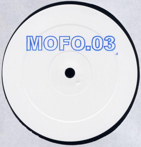 Unknow Artist - MOFO.03