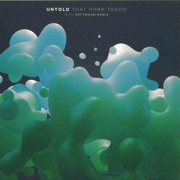 Untold – That Horn Track Marcel Dettmann rmx