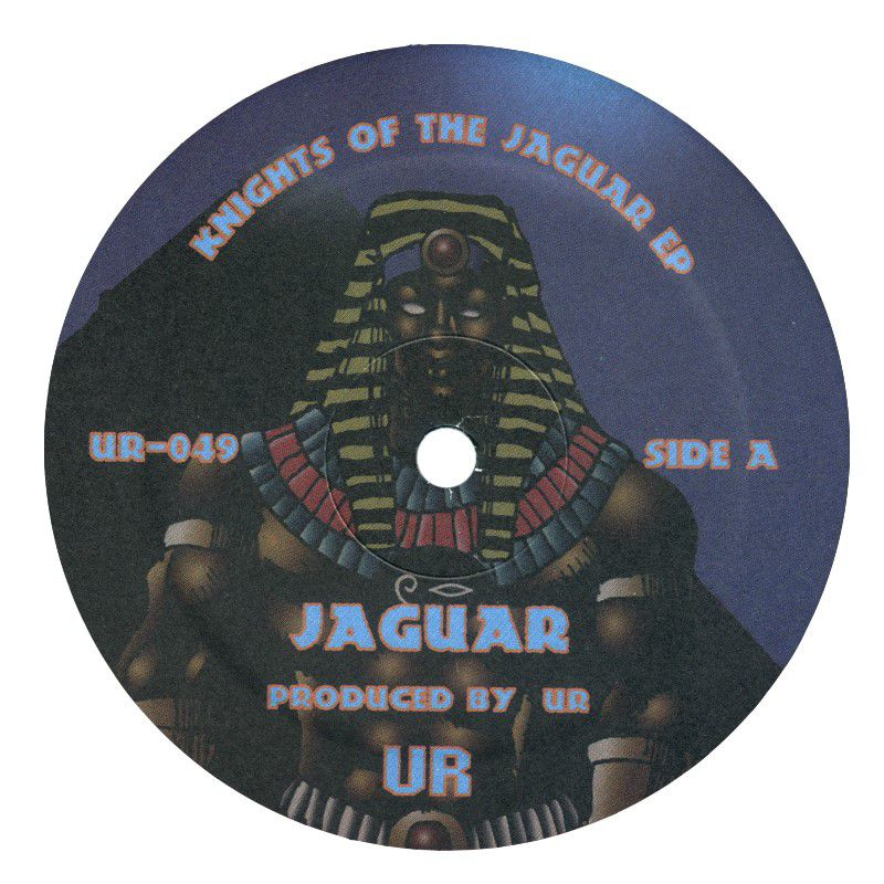 UR - Knights Of The Jaguar