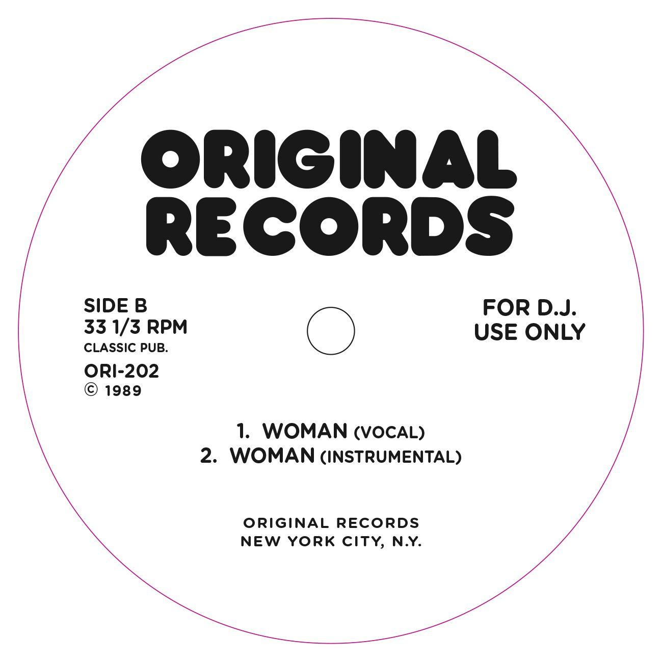 V/A - Original #202