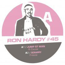 V/A - RDY#45