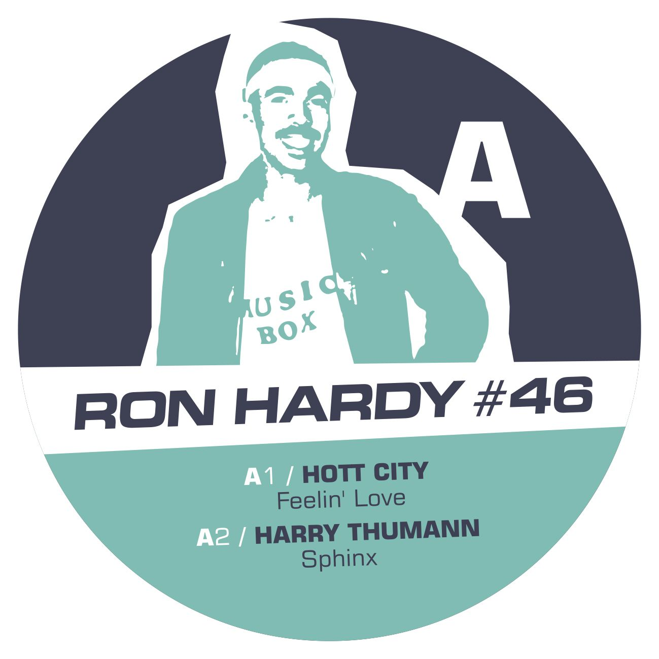 V/A - RDY#46