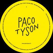 V/A [Antigone, Discord, Paul Ritch] - Paco Tyson EP#1